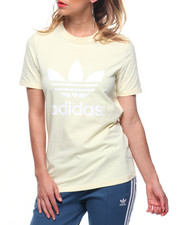 Athleisure for Women - Trefoil Tee-2186169