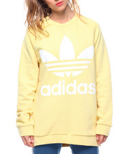 Adidas - Oversized Sweat-2185595