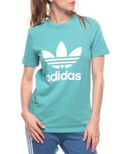 Adidas - Trefoil Tee-2186116
