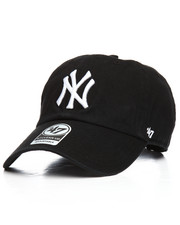 '47 - New York Yankees Clean Up 47 Strapback Cap-2033045