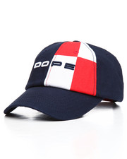 DOPE - Pace Strapback Cap