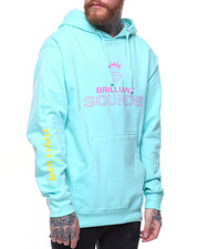 Diamond Supply Co - BRILLIANT SOUNDS HOODIE