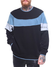 Sweatshirts & Sweaters - FORDHAM CREWNECK