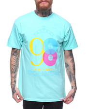 Diamond Supply Co - BRILLIANT SOUNDS TEE