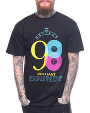 Shirts - BRILLIANT SOUNDS TEE