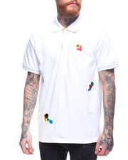 Short-Sleeve - S/S Blox Polo