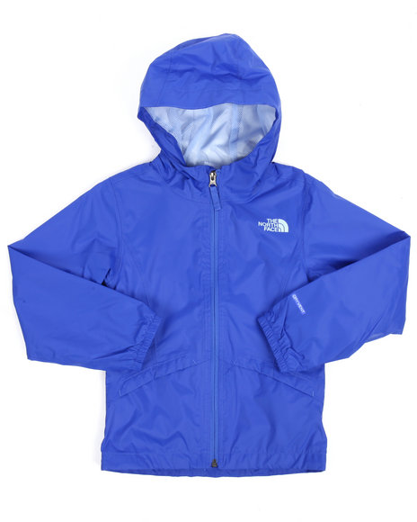The North Face - Zipline Rain Jacket (6-18)