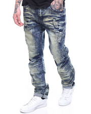 81e0d00e Buy CHICAGO RIP AND REPAIR JEAN BY PREME Men's Jeans & Pants from ...