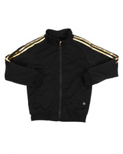 Boys - Interlock Track Jacket (8-20)