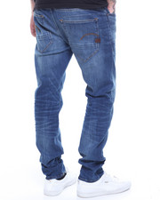 G-STAR - D-Staq 5-Pocket Slim Jeans