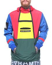 Black Pyramid - BP Tech Color Block Jacket