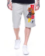 Shorts - HDSN Patch Short