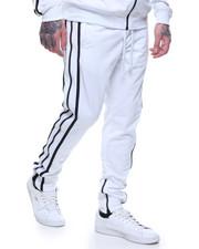 Buyers Picks - Tricot Zipper Trim Pant