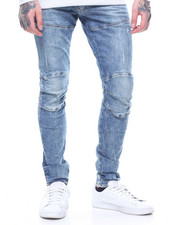 G-STAR - 5620 Elwood 3D Super Slim Jeans
