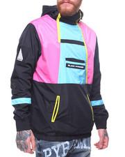 Outerwear - BP Tech Color Block Jacket