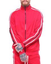 Stylist Picks - Tricot Zipper Trim Jacket