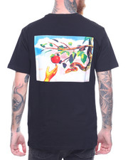 Hudson NYC - VICES FORBIDDEN FRUIT TEE