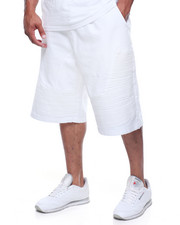 Big & Tall - Spoke Moto Jogger Short (B&T)