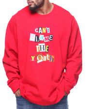 LRG - Cant Blame The Youth Sweatshirt (B&T) -2187931