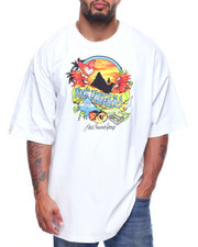 Big & Tall - S/S Rock Unsteady Tee (B&T)