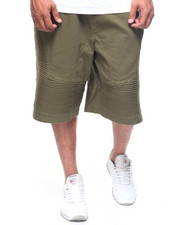 Shorts - Spoke Moto Jogger Short (B&T)