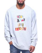 LRG - Cant Blame The Youth Sweatshirt (B&T) -2187928