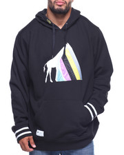 LRG - L/S Foressense Pullover Hoodie (B&T)