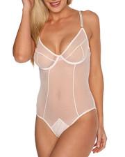 DRJ Lingerie Shoppe - Mesh Bodysuit-2188821
