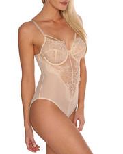 DRJ Lingerie Shoppe - Lace Bodysuit-2188816