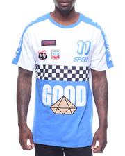 Shirts - S/S GOOD DIAMOND RACING TEE