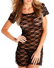 Intimates & Sleepwear - Lace dress 2Pc Set