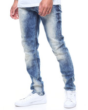 Jeans & Pants - VINTAGE STONE STRETCH SKINNY FIT JEAN
