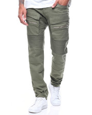 Jeans & Pants - HARLEY MOTO CARGO PANT