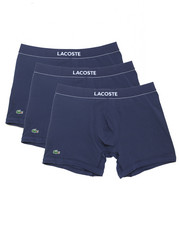 Loungewear - Basic 3 Pack Sold Boxer Briefs-2189494