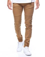 Buyers Picks - Moto Twill Jean/Front Pocket By Waimea