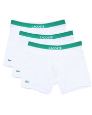 Loungewear - Basic 3 Pack Sold Boxer Briefs-2189506