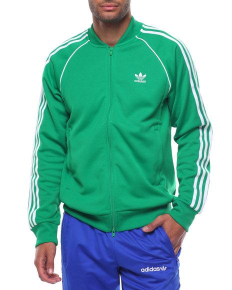 Adidas - Superstar Original Crew Track Top