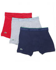 Loungewear - 3 Pack Striped Boxer Briefs-2189512