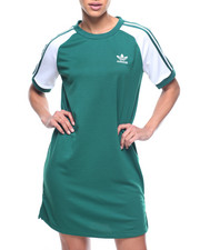 Dresses - Raglan Dress