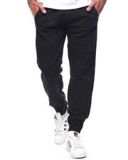 Jeans & Pants - RIDER TUCK PLEAT JOGGER