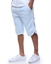 Akademiks - DOLPHIN COLOR BLOCK SHORT