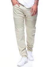 Jeans & Pants - TRIUMPH TASSEL ZIPPER PANT