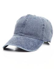 Dad Hats - Denim Dad Hat