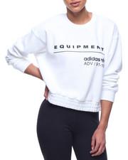 Adidas - EQT Sweatshirt-2189967