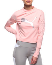 Women - L/S Explosive Layering Top-2185790
