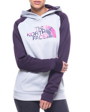 Hoodies - Fave Half Dome Pull Over