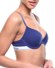"Dickies - Underwire ""T-shirt"" Bra-2190020"