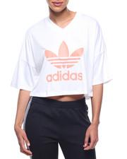 Adidas - Trefoil Tee-2189951