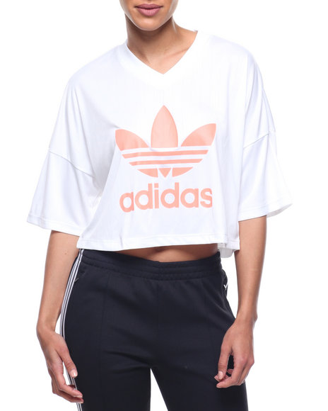 Adidas - Trefoil Tee