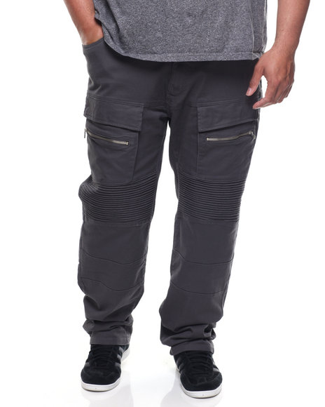 8c36ca19f3 Buy Harley Moto Cargo Pant (B&T) Men's Jeans & Pants from Akademiks ...